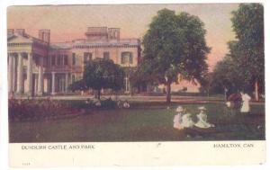 Dundurn Castle and Park, Hamilton , Ontario , Canada, 00-10s