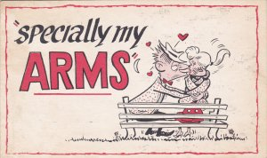 I like everything about you ...Specially my ARMS, Box of chocolates, Man tr...