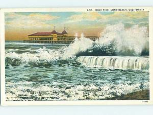 W-Border WATERFALL Long Beach - Los Angeles California CA HJ7786