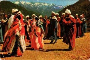 CPM AK Le Maroc en couleurs naturelles ALGERIE (751228)