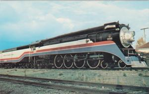 3366 Americain freedom train locomotive no.4449