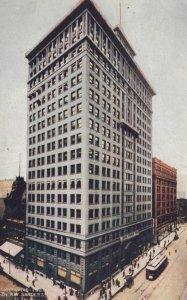 ST. LOUIS, Missouri, 1910; Third National Bank Building