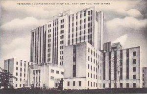New Jersey East Orange Veterans Administration Hospital Artvue