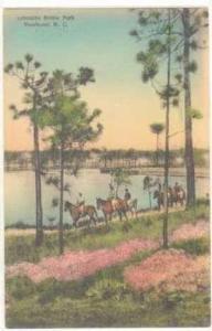 Lakeside Bridle Path, Pinehurst, North Carolina, 00-10s