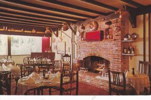 Interior,  The Hadrian's Garden Restaurant,  North Vancouver,  B.C.,  Canada,...
