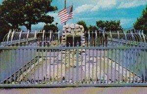Buffalo Bills Grave Lookout Mountain Colorado Denver Colorado