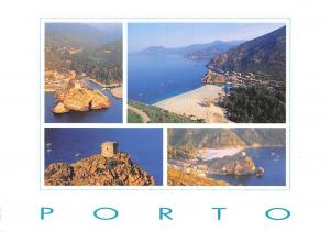 France Porto (Corse-du-Sud) different views
