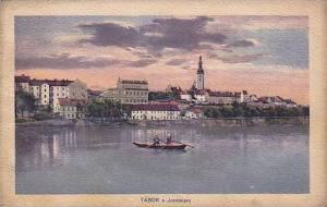 Tábor ,Czech Republic,  South Bohemian Region. PU-1920,