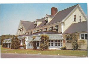 Country Club Nushua New Hampshire