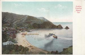 AVALON , Santa Catalina Island , California , 1900-10s