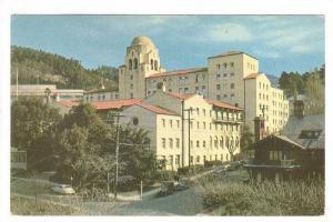 International House, University of California, Berkeley, California, 40-60s