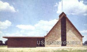 New Thodosia Methodist Church Ozarks MO Unused