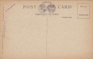 PORT STANLEY , Ontario , Canada , 1900-10s ; Rollar Coaster