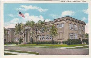 Texas Texarkana Junior College