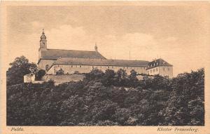 BG25014 fulda kloster frauenberg   germany