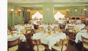 Illinois Dundee Sylvia Peterson's Evergreens Restaurant The Victorian Room
