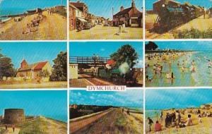 England Dymchurch Multi View