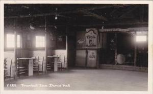 New Hampshire Hannover Trumbull Inn Dance Hall Jack O Lantern Halloween Real ...