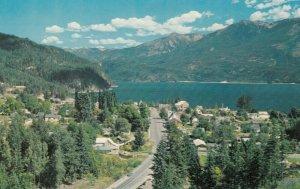 KALSO , British Columbia, Canada, 1950-1960s