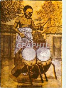 Postcard Modern Ghana