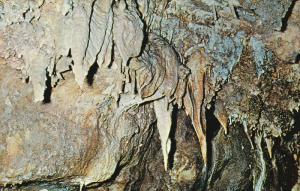 Lost River Caverns, HELLERTOWN, Pennsylvania, 40-60´s