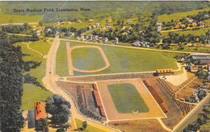 Massachusetts   Leominster   Doyle Stadium
