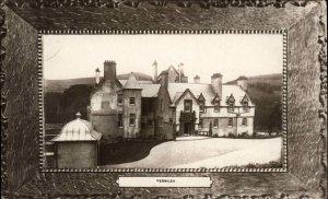 Isle of Skye? Fernilea c1910 Real Photo Postcard
