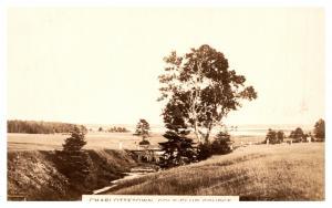 Prince Edward Island , Charlottetown Golf Course   , RPC