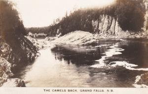 RP: The Camels Back , GRAND FALLS , New Brunswick , Canada , 10s-20s
