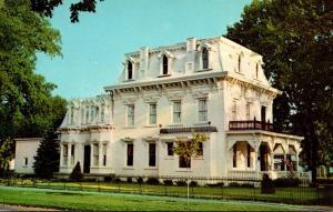 Ohio Upper Sandusky Wyandot County Museum