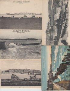 SAINT MALO (DEP.35) 1550 Cartes Postales 1900-1940