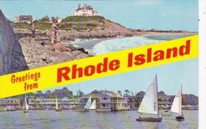 Greetings From Rhode Island