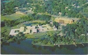 Aerial View of Presbyterian Homes of Minnesota, St. Paul, Minnesota