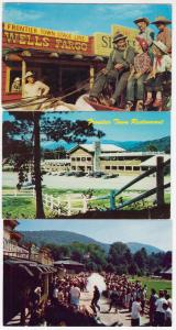 3 - Frontier Town, Lake George - Lake Placid NY