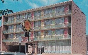 GLASGOW, Kentucky, 1950-1960's; Uptowner Motel
