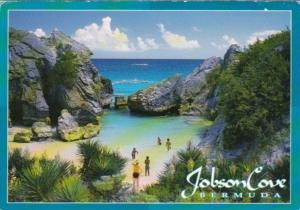 Bermuda Warwick Parish Jobson Cove