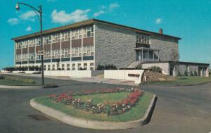 L'Assurance-Vie Desjardins, La Cite Des Jardins, Quebec, Canada, PU-1987