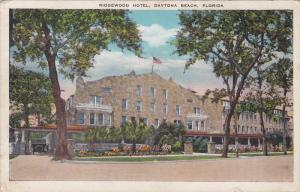 Street view,  Ridgewood Hotel,  Daytona Beach,  Florida,  00-10s