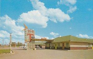 Canada Big T Motel Saskatoon Saskatchewan