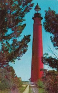 Florida Daytona Ponce de Leon Lighthouse