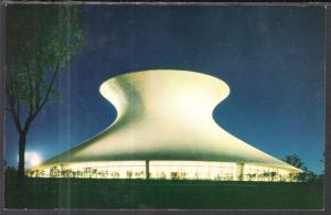 McDonnell Planetarium,St Louis,MO