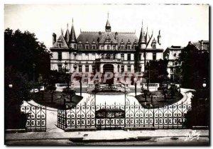 Modern Postcard Arcachon Casino De La Plage