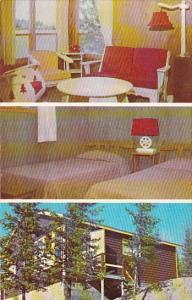 Canada Quebec Dorval Lodge