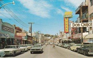 Mexico Sonora Nogales Obregon Avenue sk3333
