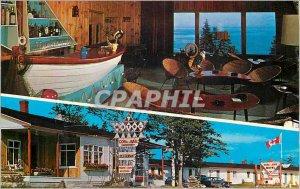 Modern Postcard Seychelles Mahe Eden Phote