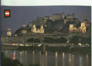Postal: Salzburg