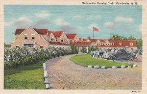 New Hampshire Country Club Curteich sk5260