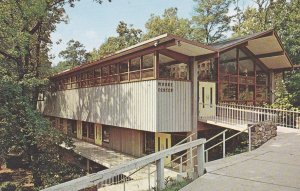 MONTREAT , North Carolina , 1950-60s ; Herman A. Moore Center