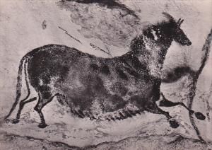 RP, Grotte De Lascaux, Diverticule Axial - Cheval, MONTIGNAC-SUR-VEZERE (Dord...