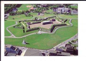 Citadel Hill, Herald, Halifax, Nova Scotia Newpaper